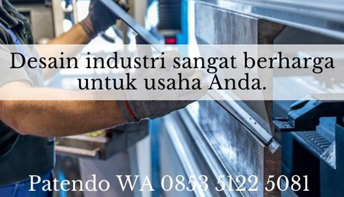 hak desain industri
