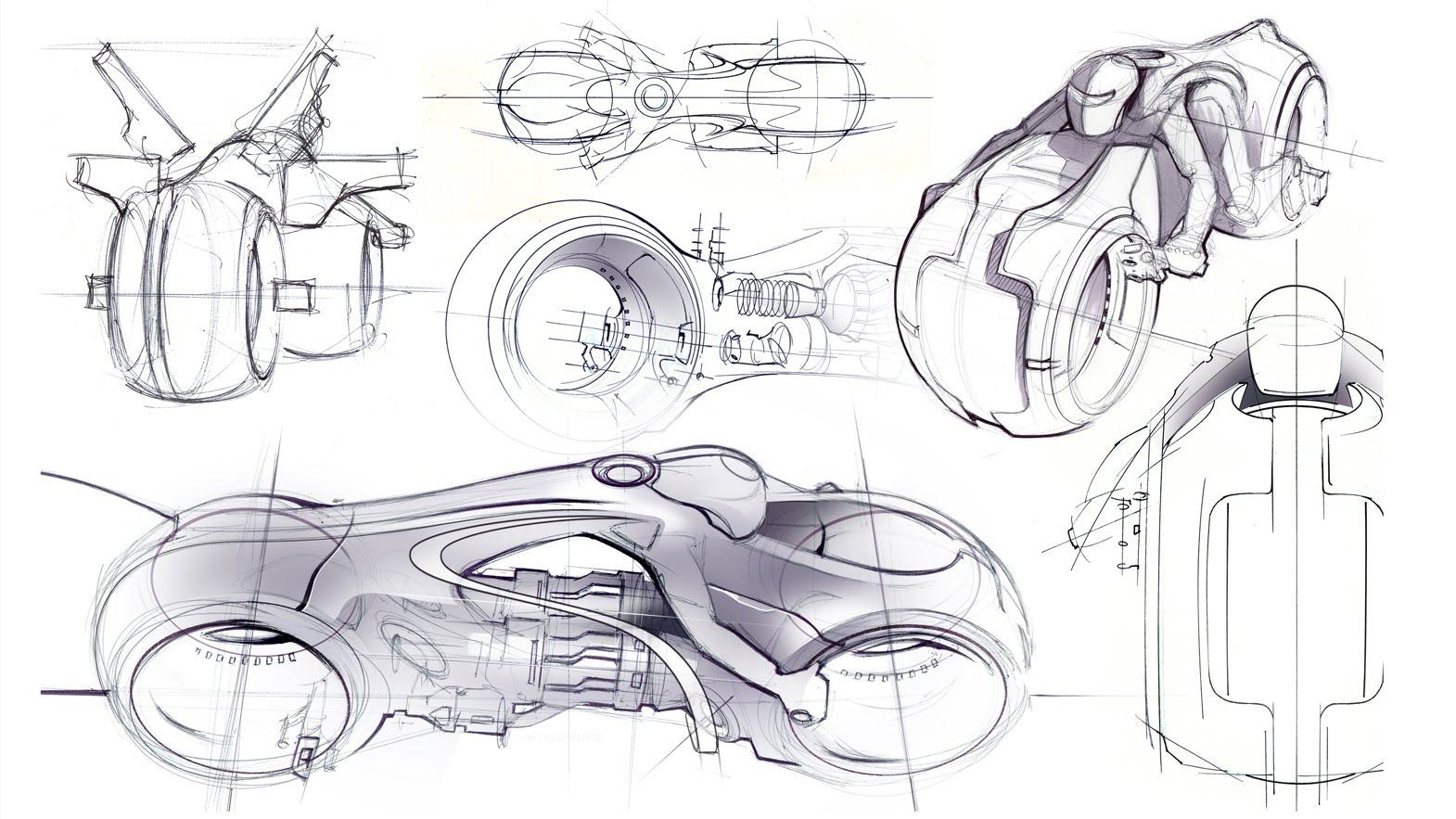 Materi Desain Industri terkini