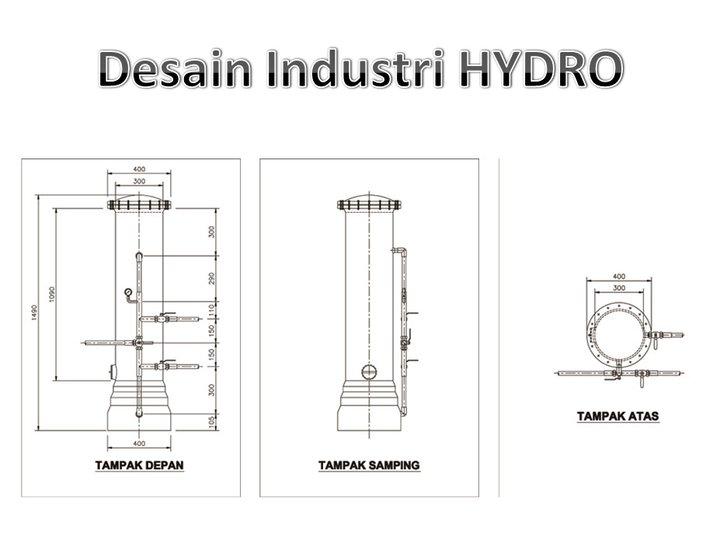 Materi Desain Industri