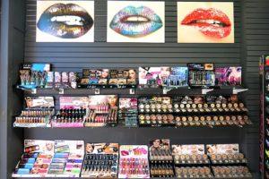 Cara berjualan kosmetik wardah