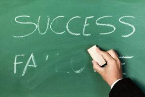 Cara mudah jadi orang sukses dari nol