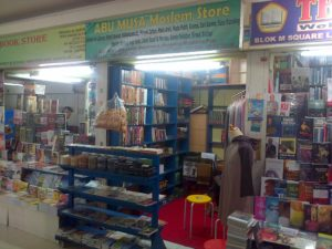 Contoh nama toko islami bandung