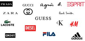 Inspirasi nama brand clothing unik
