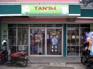 Kumpulan nama nama toko islami dan artinya