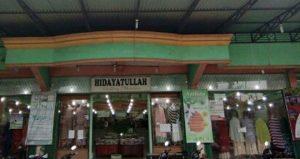 Kumpulan nama toko islami dan artinya