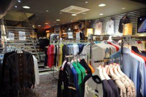 Memulai bisnis clothing dengan modal kecil
