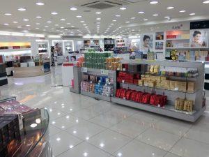 Modal usaha toko kosmetik pixy