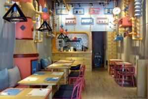 Nama-Nama Cafe dan Toko Unik surabaya