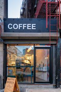 Nama cafe dan artinya bagus