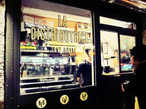 Nama cafe di dunia mewah