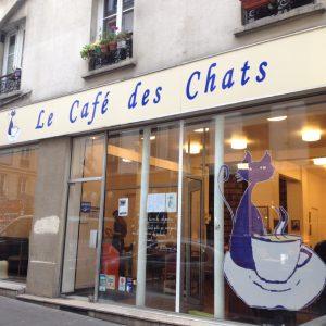 Nama cafe terkenal dan unik di dunia