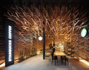 Nama cafe terkenal dan unik di dunia wooden stick