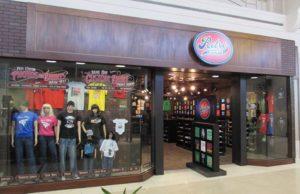 Nama nama toko baju batik
