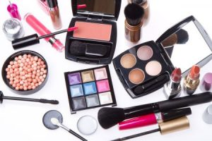 Usaha kosmetik rumahan