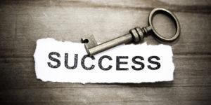 rahasia cara jadi orang sukses dari nol