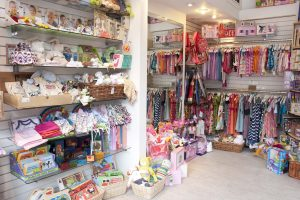 Bisnis clothing untuk pemula surabaya