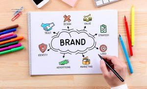 cara membuat logo perusahaan