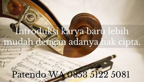 perlindungan hak cipta