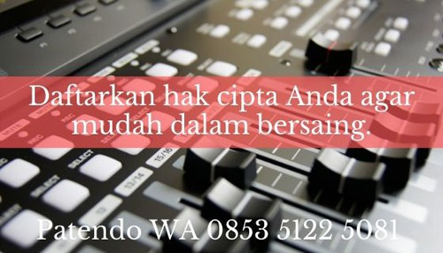 hak cipta lagu