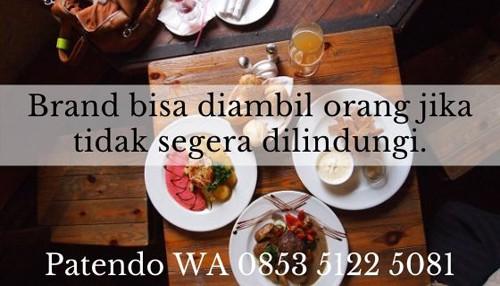 Nama restoran dalam bahasa inggris