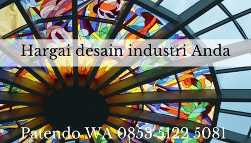 perbedaan desain industri dan hak cipta