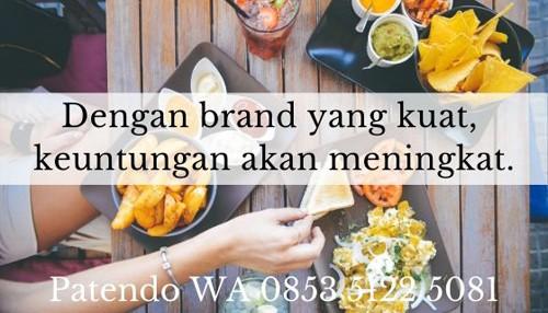 Daftar nama untuk restoran di Semarang