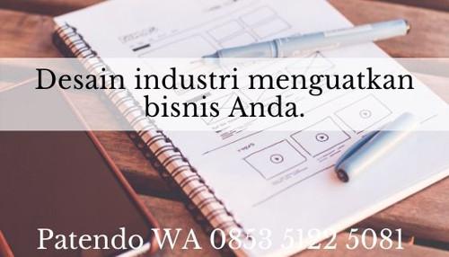 desain produk industri
