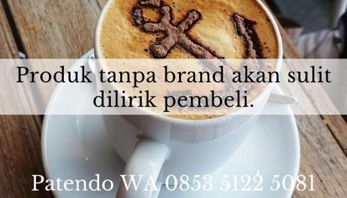 Ide nama kafe kekinian