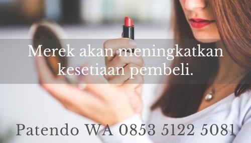 merek kosmetik internasional
