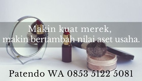 nama kosmetik merkuri