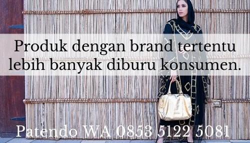 Inspirasi nama brand clothing