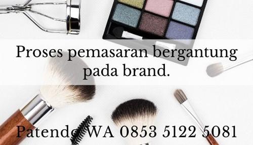 nama kosmetik berbahaya