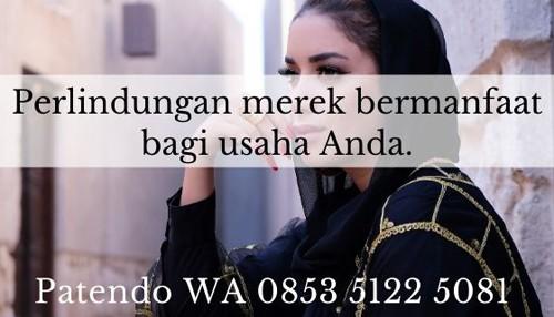 review nama hijab nama busana muslimah