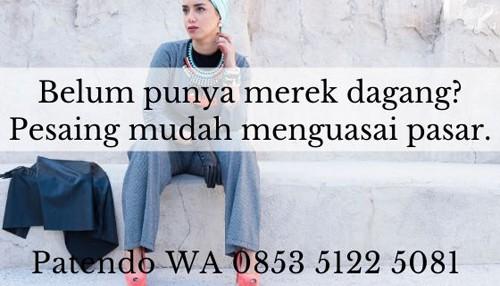 model nama hijab nama busana muslimah