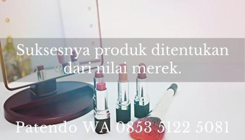 brand kosmetik lokal