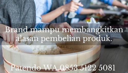 merek beras aman