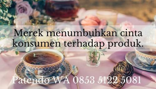 nama minuman teh
