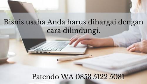 cek nama perusahaan online