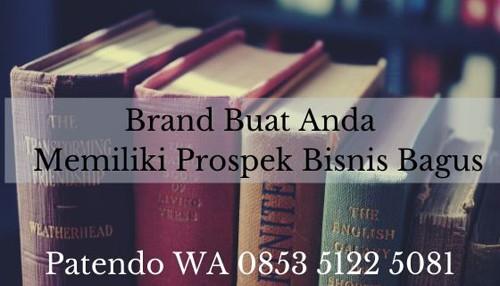 strategi branding produk