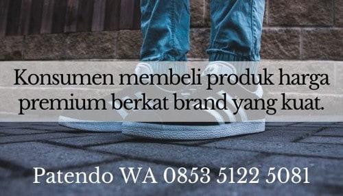 Iklan Branding